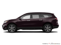 2016 Chevrolet Traverse 2LT | Photo 1 | Sable Metallic