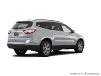 2016 Chevrolet Traverse 2LT | Photo 2 | Silver Ice Metallic