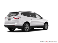2016 Chevrolet Traverse 2LT | Photo 2 | Summit White