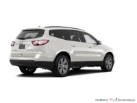 2016 Chevrolet Traverse 2LT | Photo 2 | Iridescent Pearl