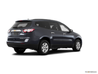 2016 Chevrolet Traverse LS | Photo 2 | Tungsten Metallic