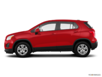 2016 Chevrolet Trax LS | Photo 1 | Red Hot