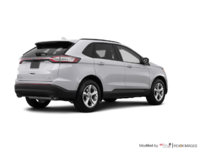 2016 Ford Edge SE | Photo 2 | Ingot Silver
