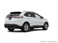 2016 Ford Edge SE | Photo 2 | Oxford White