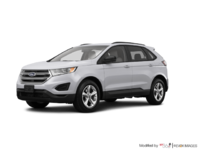 2016 Ford Edge SE | Photo 3 | Ingot Silver