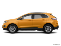2016 Ford Edge SEL | Photo 1 | Electric Spice