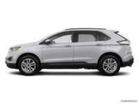 2016 Ford Edge SEL | Photo 1 | Ingot Silver
