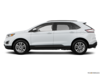 2016 Ford Edge SEL | Photo 1 | Oxford White