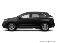 2016 Ford Edge SEL | Photo 1 | Shadow Black