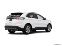 2016 Ford Edge SEL | Photo 2 | White Platinum