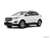 2016 Ford Edge SEL | Photo 3 | White Platinum