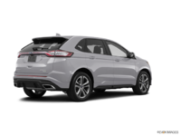 2016 Ford Edge SPORT | Photo 2 | Ingot Silver