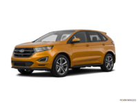 2016 Ford Edge SPORT | Photo 3 | Electric Spice