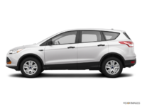 2016 Ford Escape S | Photo 1 | Oxford White