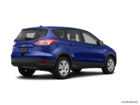 2016 Ford Escape S | Photo 2 | Deep Impact Blue