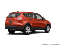 2016 Ford Escape S | Photo 2 | Sunset