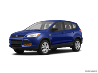 2016 Ford Escape S | Photo 3 | Deep Impact Blue