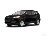2016 Ford Escape S | Photo 3 | Shadow Black