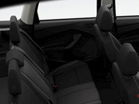2016 Ford Escape S | Photo 2 | Charcoal Black Cloth