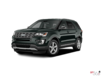 2016 Ford Explorer XLT | Photo 3 | Guard
