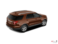 2016 Ford Explorer XLT | Photo 2 | Bronze Fire