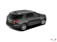 2016 Ford Explorer XLT | Photo 2 | Magnetic