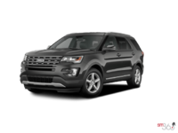 2016 Ford Explorer XLT | Photo 3 | Magnetic