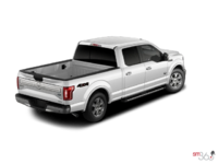 2016 Ford F-150 KING RANCH | Photo 2 | Oxford White