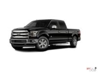2016 Ford F-150 KING RANCH | Photo 3 | Shadow Black