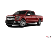 2016 Ford F-150 KING RANCH | Photo 3 | Ruby Red