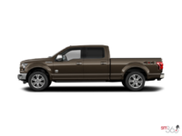 2016 Ford F-150 KING RANCH | Photo 1 | Caribou