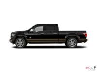 2016 Ford F-150 KING RANCH | Photo 1 | Shadow Black/Caribou