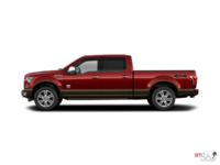 2016 Ford F-150 KING RANCH | Photo 1 | Ruby Red/Caribou