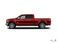2016 Ford F-150 KING RANCH | Photo 1 | Ruby Red