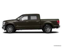 2016 Ford F-150 LARIAT | Photo 1 | Caribou