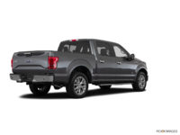 2016 Ford F-150 LARIAT | Photo 2 | Magnetic
