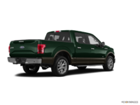 2016 Ford F-150 LARIAT | Photo 2 | Green Gem/Caribou