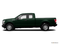 2016 Ford F-150 XL | Photo 1 | Green Gem