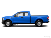 2016 Ford F-150 XL | Photo 1 | Blue Flame
