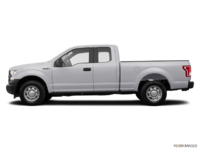 2016 Ford F-150 XL | Photo 1 | Ingot Silver