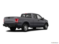 2016 Ford F-150 XL | Photo 2 | Magnetic