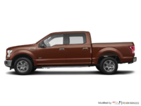 2016 Ford F-150 XLT | Photo 1 | Bronze Fire