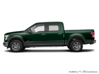 2016 Ford F-150 XLT | Photo 1 | Green Gem/Magnetic