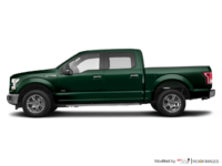 2016 Ford F-150 XLT | Photo 1 | Green Gem