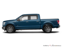 2016 Ford F-150 XLT | Photo 1 | Blue Jeans
