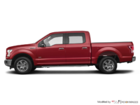 2016 Ford F-150 XLT | Photo 1 | Ruby Red
