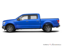 2016 Ford F-150 XLT | Photo 1 | Blue Flame