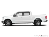 2016 Ford F-150 XLT | Photo 1 | Oxford White
