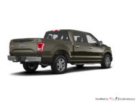 2016 Ford F-150 XLT | Photo 2 | Caribou