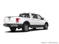2016 Ford F-150 XLT | Photo 2 | Oxford White/Magnetic